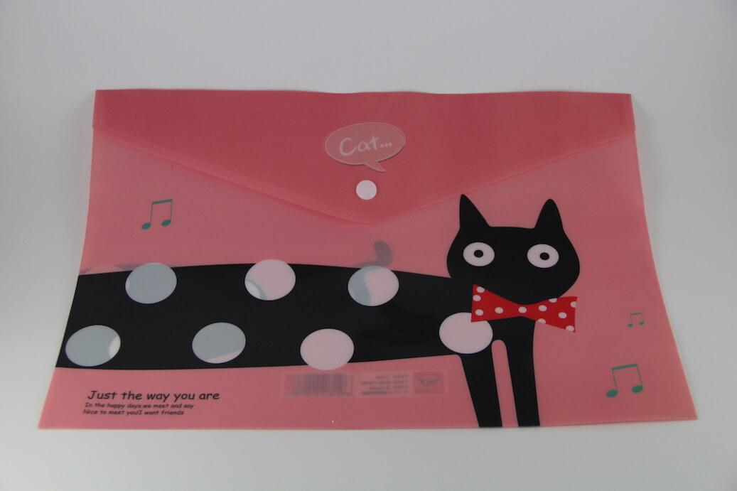 Kedili Çıtçıt Dosya – Gül Kurusu