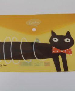 Kedili Çıtçıt Dosya – Sarı